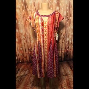 NWT New Directions Dress